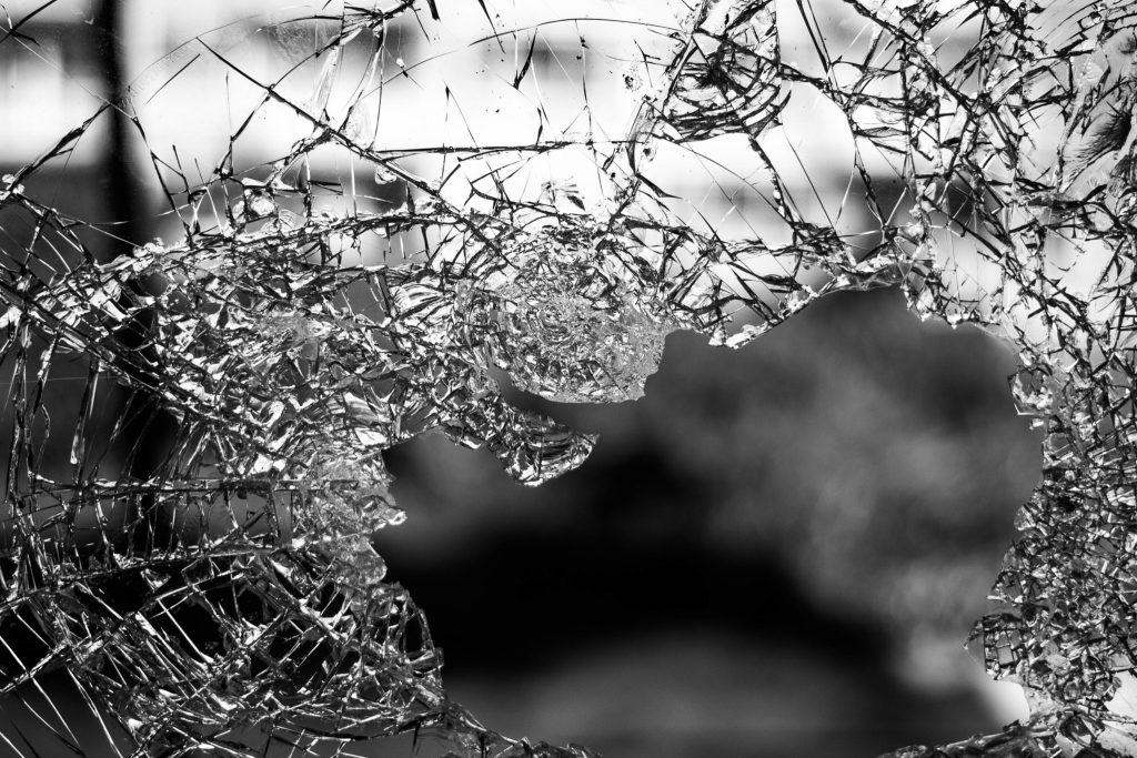 las-destruction of property