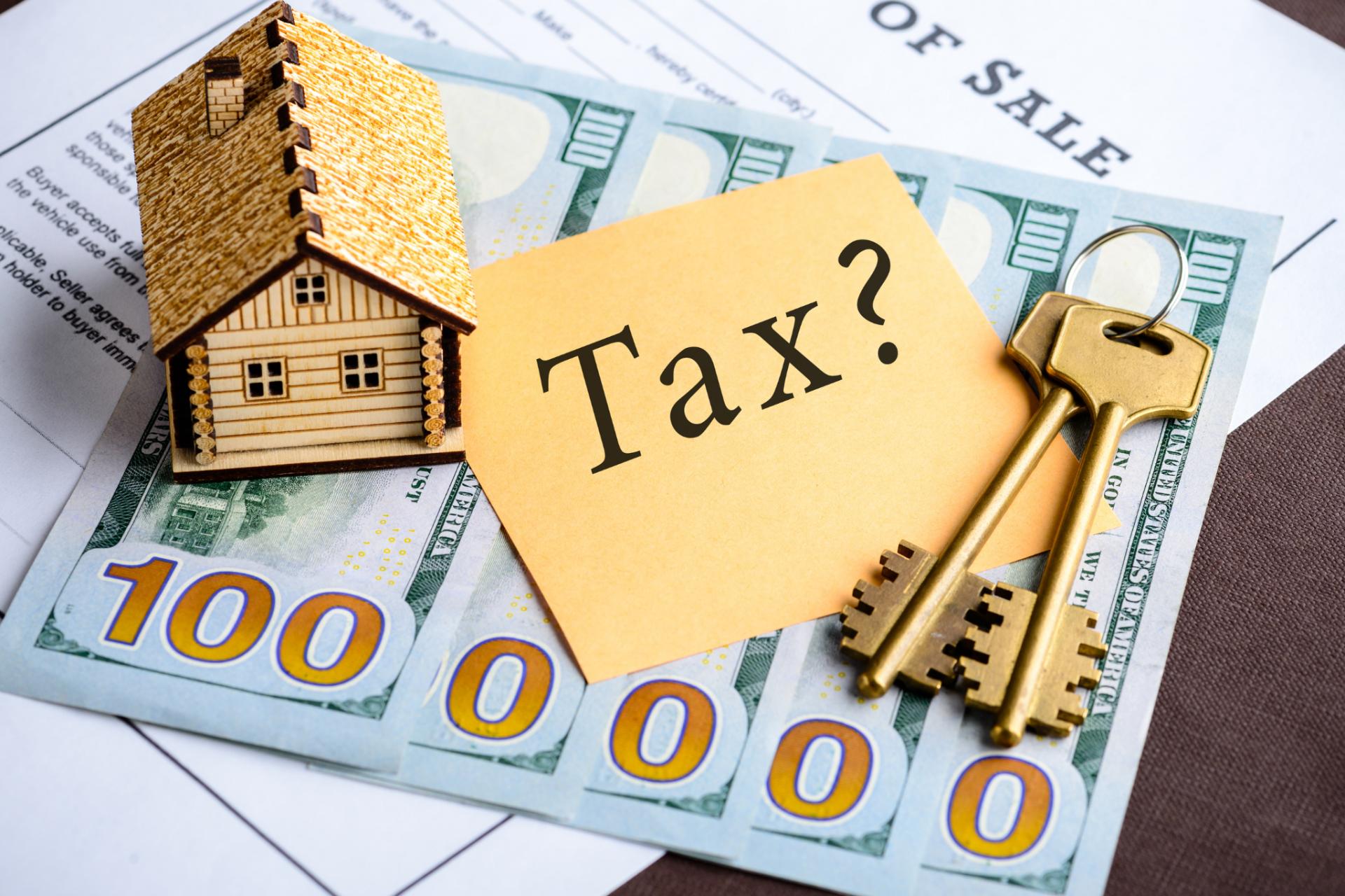 estate tax returns