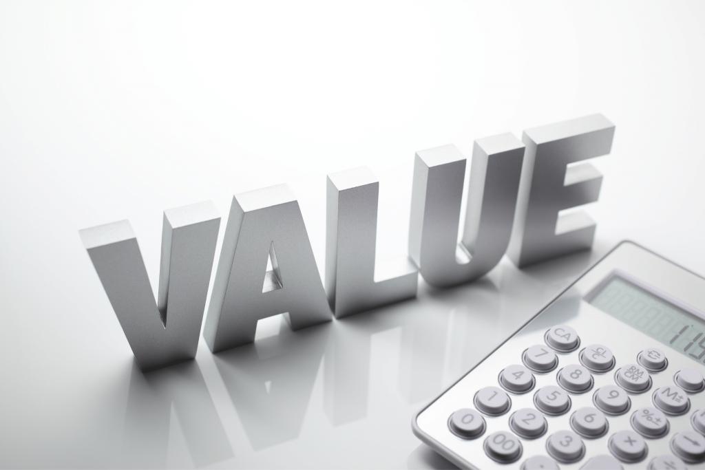 defining fair market value